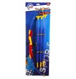 Jeu de tir à l'arc pour enfant - 1 arc + 3 flèches à ventouses