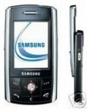 Le nouveau samsung D800