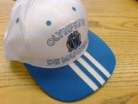 Adidas Marseille Baseball Cap
