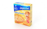 Baking powder imperial 520g