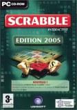 SCRABBLE 2005  PC  prix cassé