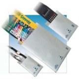 LOT DE 100 pochettes enveloppes à bulles 15 x 21 Cm