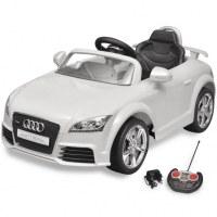 KIREST Grossiste voiture électrique pour enfant AUDI A3