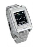 HASEE M500 montre téléphone bijou métal tribande