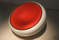 Lot de 10 fauteuils lounge balll design Direct usine