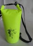 Sac étanche en bâche de PVC 10 litres