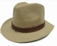 Chapeau bijou chic