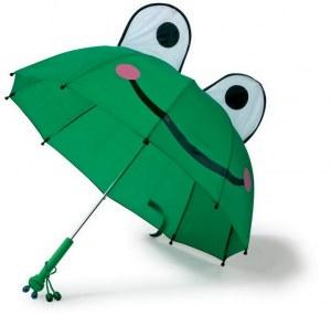 """Parapluie """"Grenouille"""""""