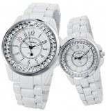 grossiste montre watch sinobi blanc et noir