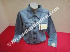 Superbes Vestes jeans femme Denim & Co