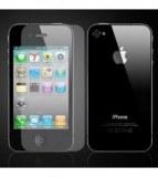 Film protecteur miroir iPhone 4/4S