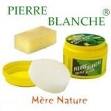 Pierre blanche Bio originale