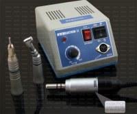 Micromoteur dentaire