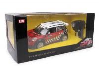 Mini Cooper WRC R60 (Echelle 1:18)