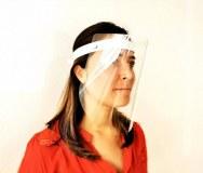 Masques Protection Plastique PET ( Polytéréphtalate d'éthylène)
