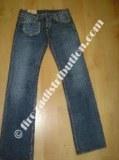 Jeans femme Le temps des cerises
