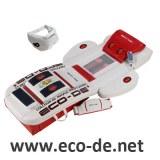 Matelas de massage Shiatsu ECO-980