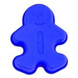 Blaumann BL-1293, Forme de gâteau en forme de neige enfant Bleu