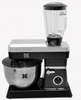 Herzberg HG-5065; Robot petrin 1800 W max 6.5L Noire