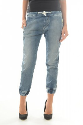Jean style streetwear Loira Meltin'pot