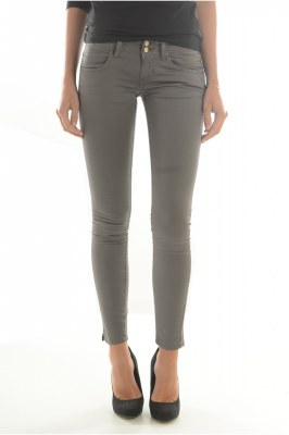 Pantalon skinny strech Maryon Meltin'pot