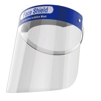 Face Shield FS-01: Écran Facial Protecteur
