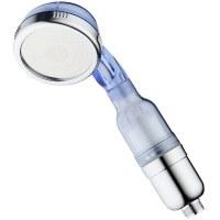 Herzberg HG-8024: Pomme de Douche Ionic Advanced à Filtre Céramique