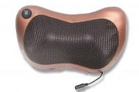 Cenocco CC-9023: Oreiller de Massage Multifonctionnel Brun