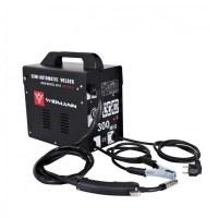 Widmann WM300: Welding Onduleur Semi-Automatique MIG 300