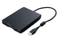 """Pack lecteur de disquette 3""""5 externe / USB"""