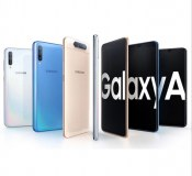 Samsung Galaxy A10 series