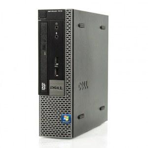 UNITE CENTRALE DELL OPTIPLEX 7010 USFF I3 4GO - HDD 500GO WINDOWS 10 PRO
