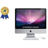 Apple imac 20 inch c2d 2.40ghz 320gb 4gb os x