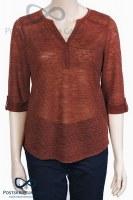 Lot mixte des blouses pour femme Tom Tailor
