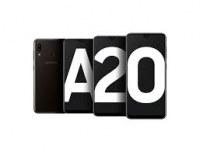 Samsung Galaxy A20 series