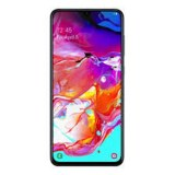 Samsung Galaxy A70 series