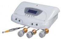 Machine d'électroporation, ultrasons et cryo-traitement
