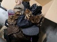 Lot de Bijoux et Accessoires