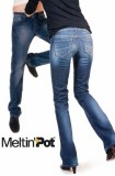 lot jeans femme meltin pot destockage