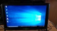 """10 PC tout en un Acer emachines EZ1600-XDTZ 18,5"""" TFT"""