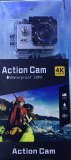 Action cam neuf 4k full hd