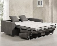 Rapido Bolonia 200 cm canapé lit ouverture rapide