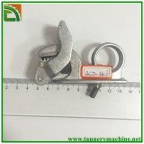 ALD-NO.1 aluminum toggling clip for cow and buffalo