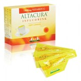 Altacura Infludrink - Citron Chaud