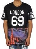 Lot de t-shirt streetwear homme