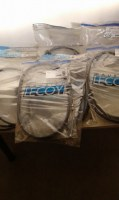 LOT CABLE EMBRAYAGE + FREIN ACCELERATEURS