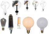 Destockage lot de 5300 ampoules décoratives