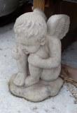 Statut Ange
