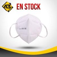 Masques KN95/FFP2 en stock !