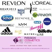 Passion Cosmetics Paris : grossiste en produits cosmétiques